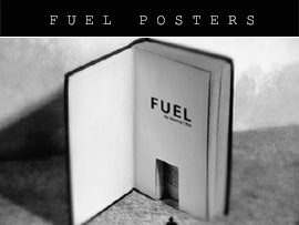 Fuel Posters