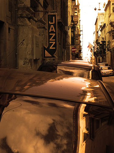 Cityscapes #6 by Jeremy Chin - Malta
