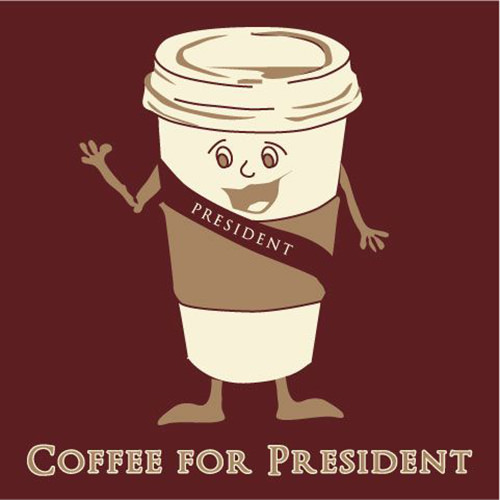 Coffee #66: Coffee for President