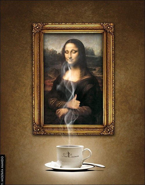 Coffee #90: Aroma Lisa
