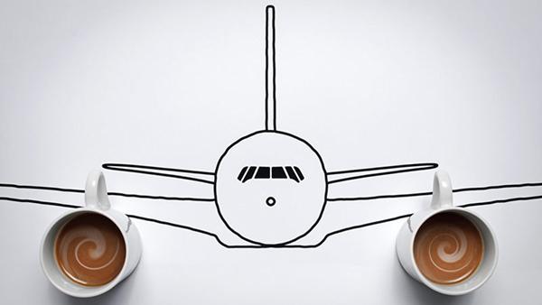 Coffee #149: Airline Coffee
