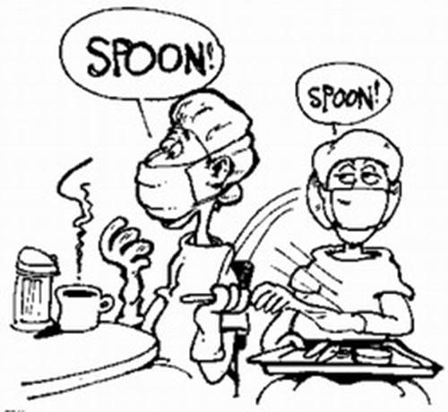 Coffee #199: Coffee surgeons.