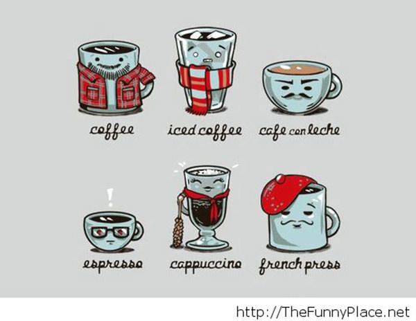 Coffee #202: Coffee Personalities