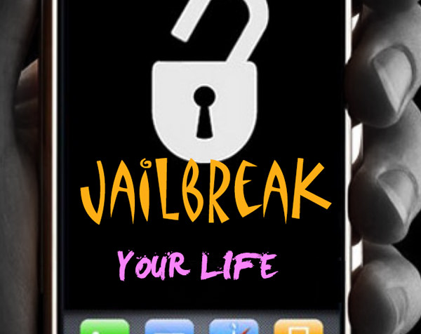 Jeremy Chin #58: Jailbreak your life.
