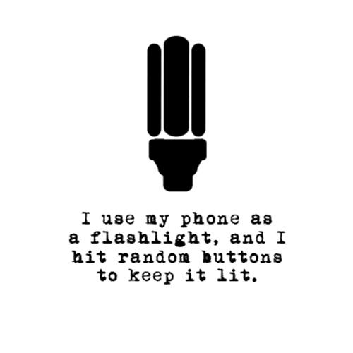 Relatable Humor #30: Phone Humor