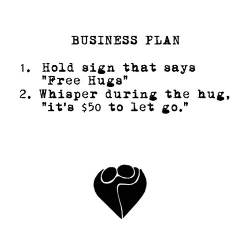 Relatable Humor #84: Business Humor