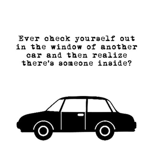 Relatable Humor #99: Car Humor