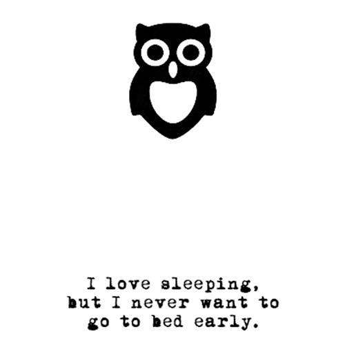 Relatable Humor #110: Sleeping Humor