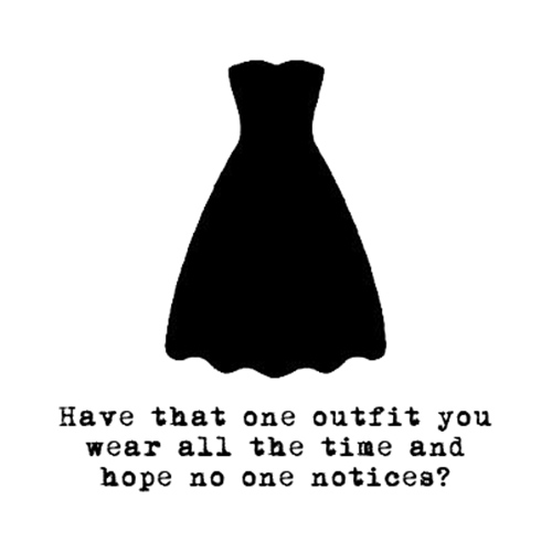 Relatable Humor #135: Fashion Humor