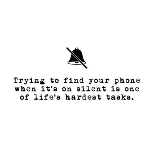 Relatable Humor #137: Cellphone Humor