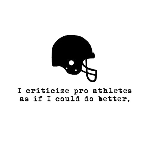 Relatable Humor #165: Sports Humor