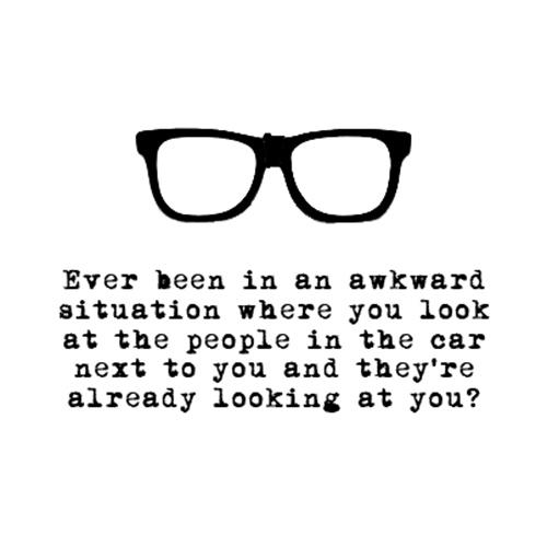 Relatable Humor #174: Awkward Humor