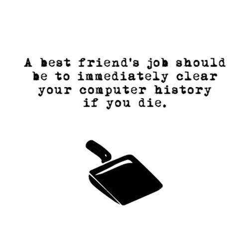 Relatable Humor #179: Best Friend Humor