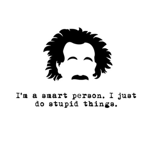 Relatable Humor #180: Smart Person Humor