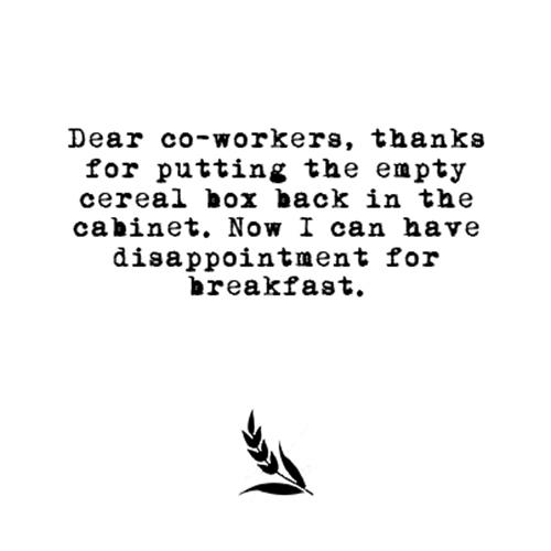 Relatable Humor #205: Work Humor