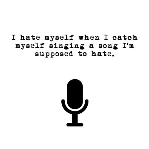 Relatable Humor #208: Singing Humor