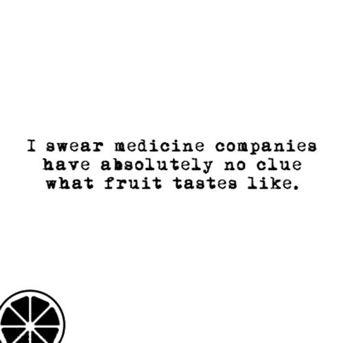 Relatable Humor #237: Pharmaceutical Humor