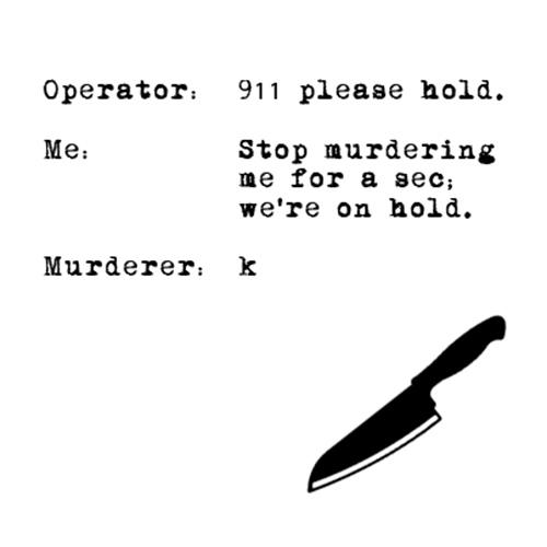 Relatable Humor #273: 911 Humor