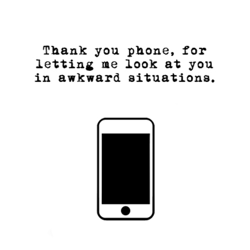 Relatable Humor #275: Cell Phone Humor