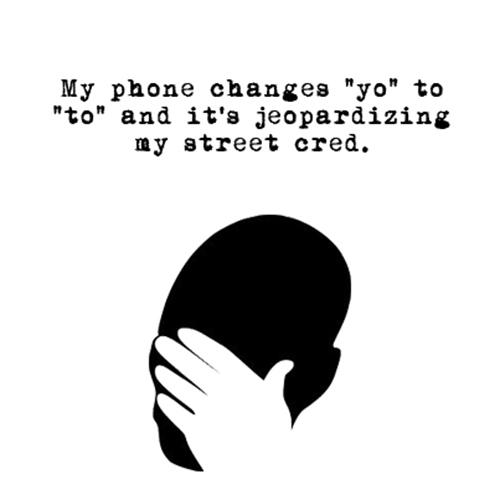 Relatable Humor #280: Phone Auto Correct Humor
