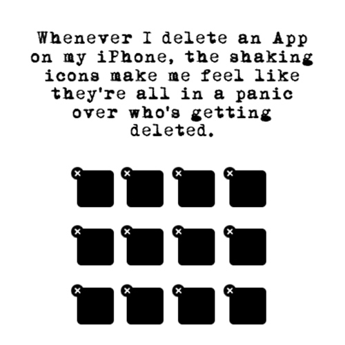Relatable Humor #286: iPhone Humor