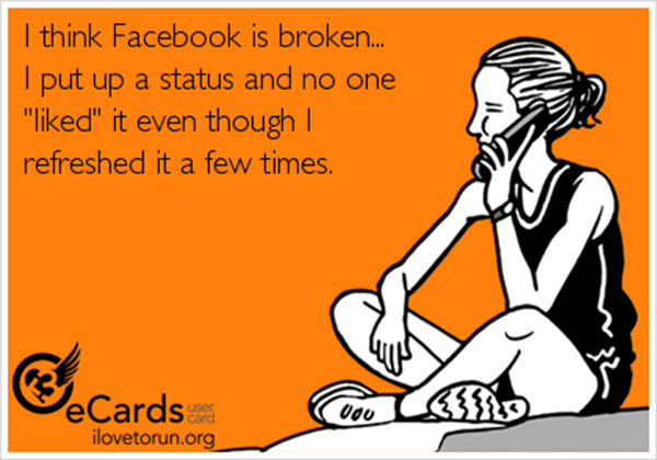 Tickled #92: Facebook Humor