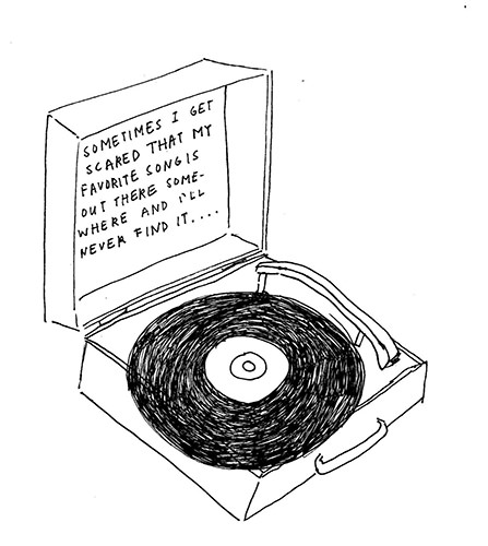 Tickled #123: Favorite Music Dilemma