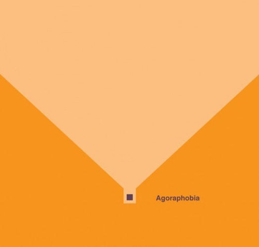 Tickled #133: Agoraphobia Graphic Representation