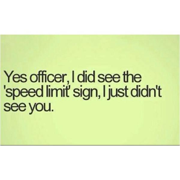Tickled #143: Police Joke