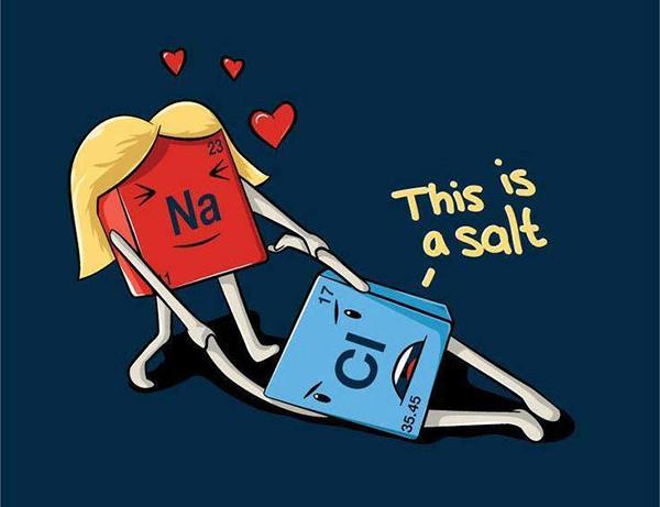 Tickled #217: Chemistry Joke