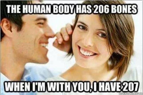 Tickled #246: Boner Joke