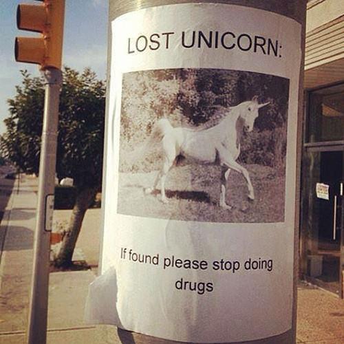 Tickled #269: Unicorn Joke