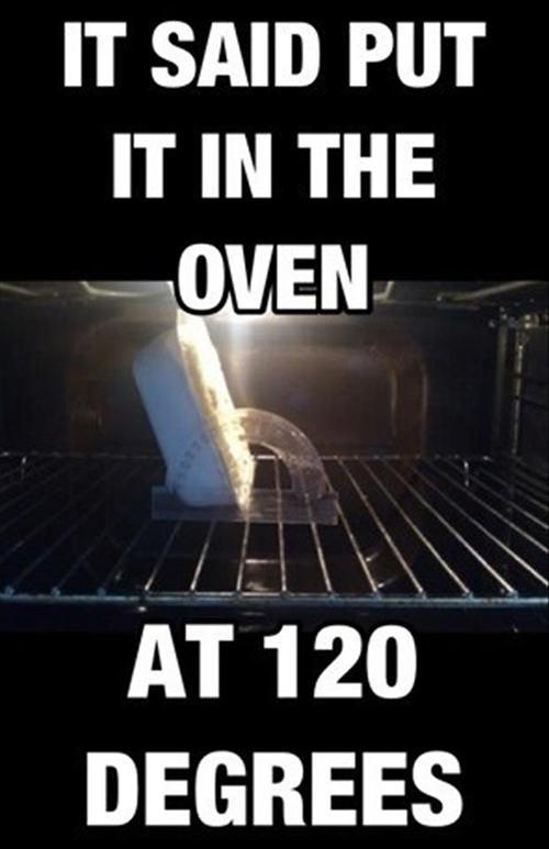 Tickled #271: Kitchen Humor