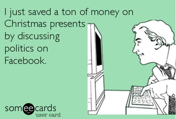 Tickled #277: Christmas Joke
