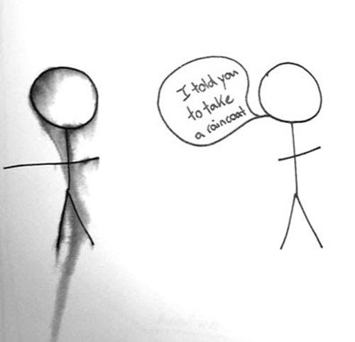 Tickled #307: Funny Stick Figures