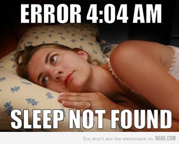 Tickled #327: Error 404 am. Sleep not found.