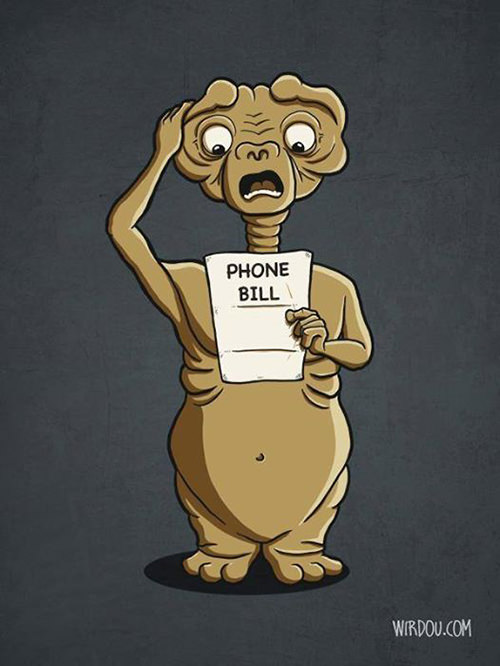 Tickled #330: Phone Humor