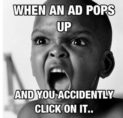 Tickled #335: Advertising Humor