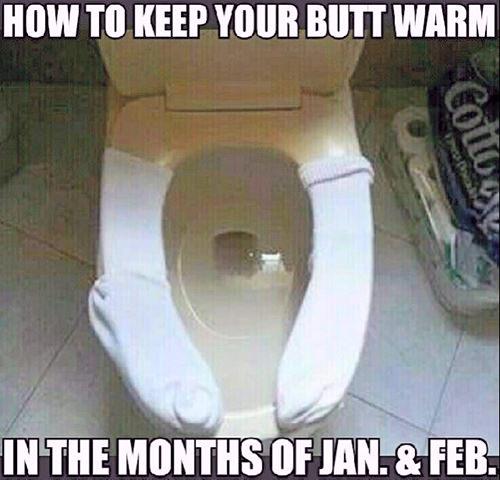 Tickled #368: Winter Humor