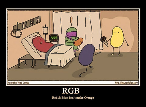 Tickled #519: RGB