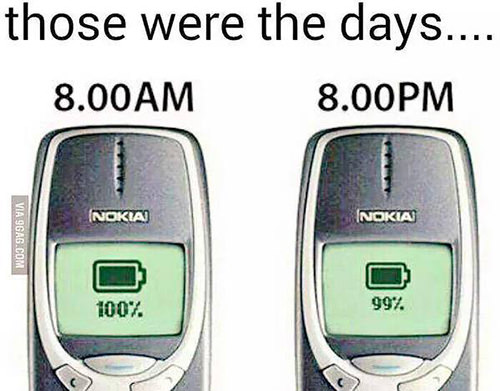 Tickled #553: Those were the days.
