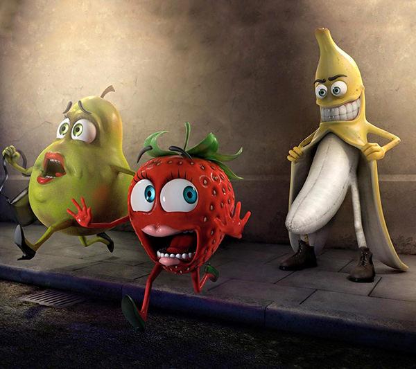 Tickled #620: Banana Humor