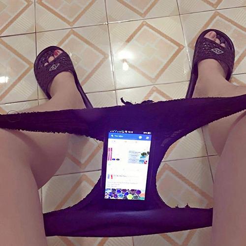 Tickled #689: iPad