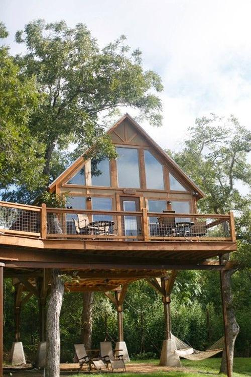 Treehouses #10:
