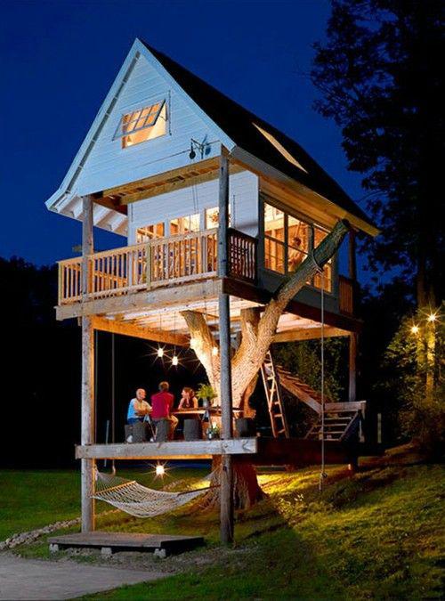 Treehouses #40: